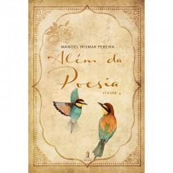 Além da Poesia: Volume 4 - E-book