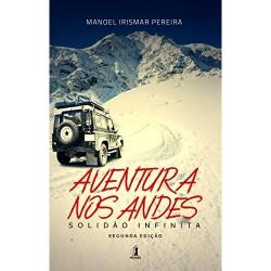 E-book Aventura nos Andes: Solidão infinita