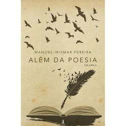 Além da Poesia: Volume 6 - E-book