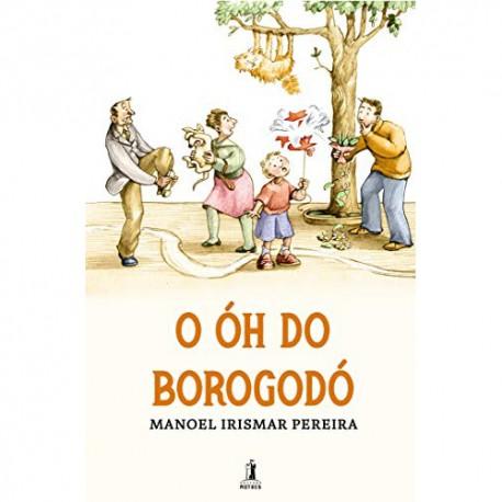 O Óh do Borogodó