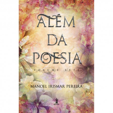 Além da Poesia: Volume 7 - E-book