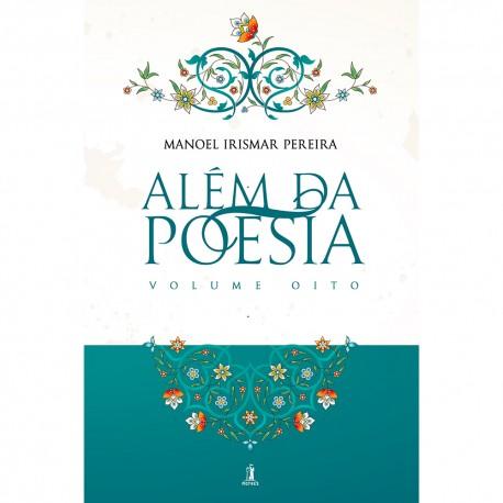 Além da Poesia: Volume 8 - E-book
