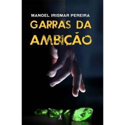 E-book Garras da Ambição
